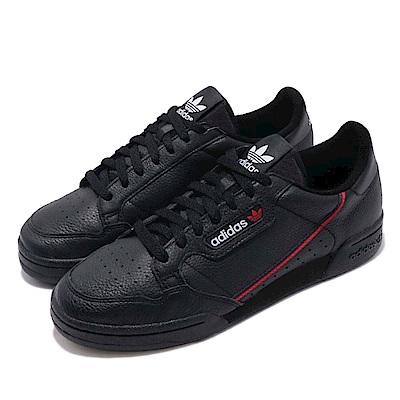 adidas 休閒鞋 Continental 80  男鞋