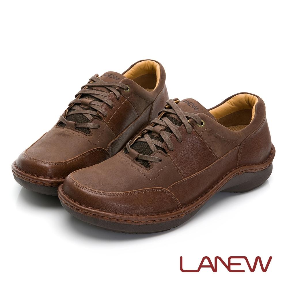 LA NEW 超霸4 寬楦消臭型休閒鞋(男226015702)