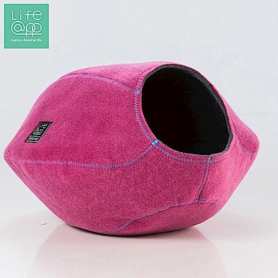 Lifeapp 寵愛貓窩-馬拉加紅