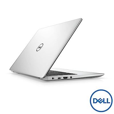 Dell Inspiron 13 吋筆電(i3-8130U/4G/128G SSD/