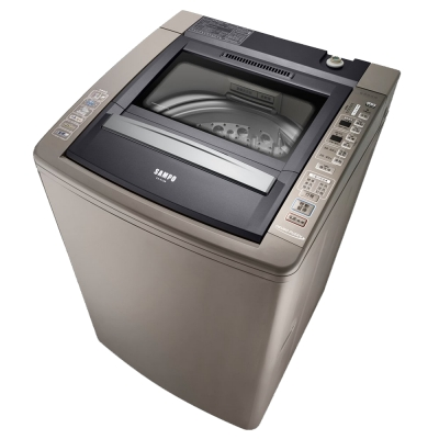 SAMPO聲寶 17KG 定頻直立式洗衣機 ES-E17B(K1)