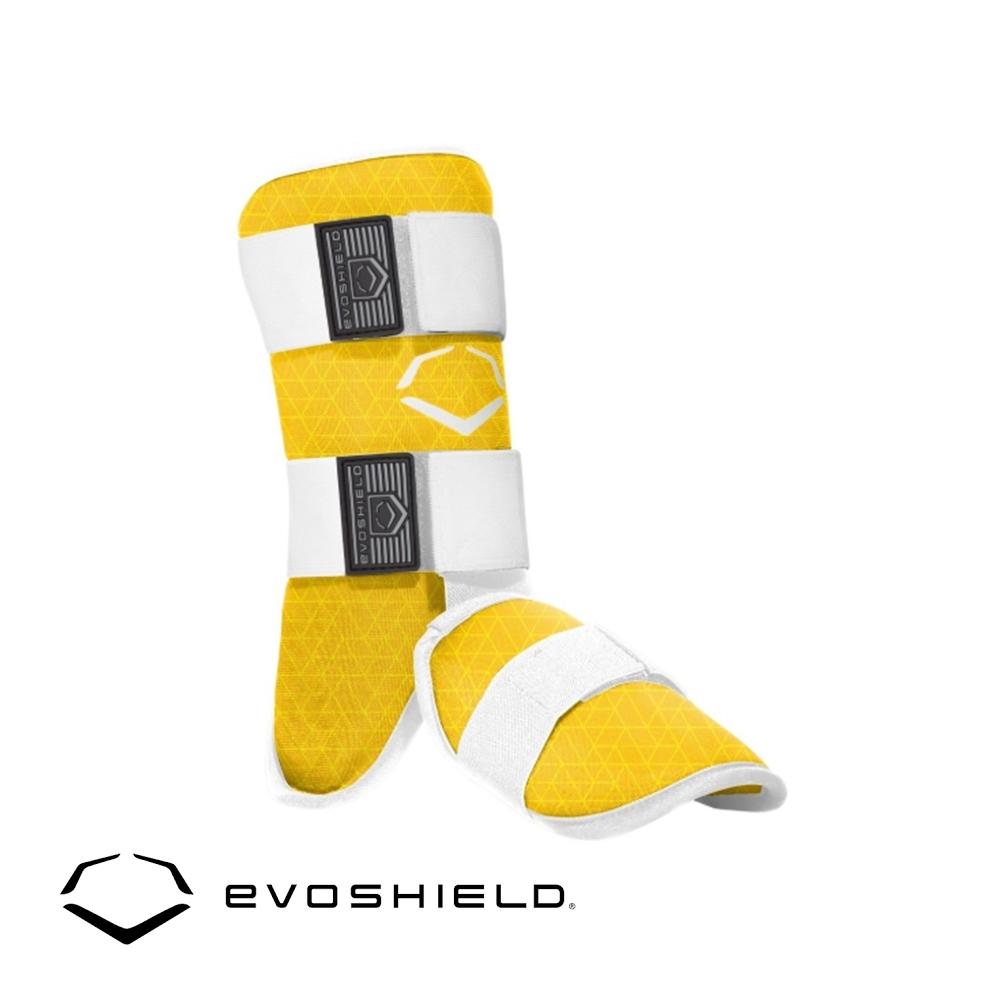 Evoshield EVO SHIELD 強化型護套 黃 WTV1100YEADT
