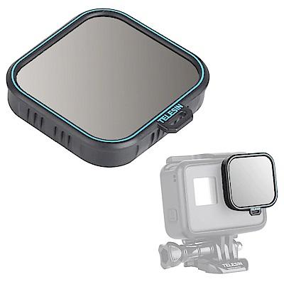 TELESIN CPL 偏光鏡 濾鏡 GoPro HERO 5 6 7 適用