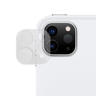 Metal-Slim Apple iPad Pro 12.9吋 (第5代) 2021 3D全包覆鋼化玻璃鏡頭貼