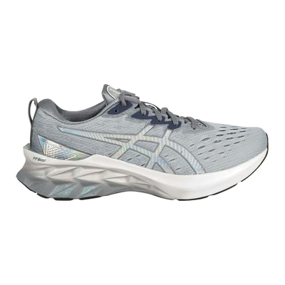 ASICS NOVABLAST 2 PLATINUM 男慢跑鞋-亞瑟士 1011B289-020 藍灰銀