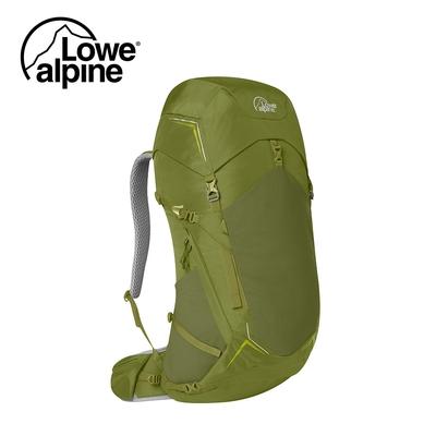 【英國 Lowe Alpine】AirZone Trek 35:45 多功能登山背包 蕨綠 #FTE89