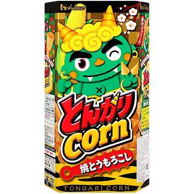 HOUSE 牛角玉米餅-烤玉米風味[期間限定](75g)