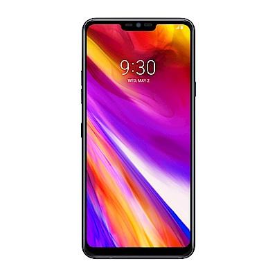 【無卡分期-12期】LG G7+ ThinQ (6G/128G) 6.1吋智慧手機
