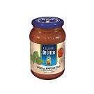 得科 DE CECCO拿坡里義大利麵醬 400g/罐