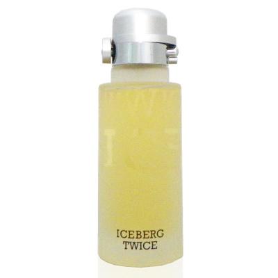 Iceberg Twice Pour Homme 舊愛新歡男性淡香水 75ml