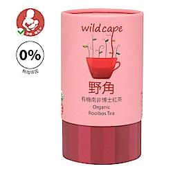 野角 有機南非博士紅茶(2.5gx40入)
