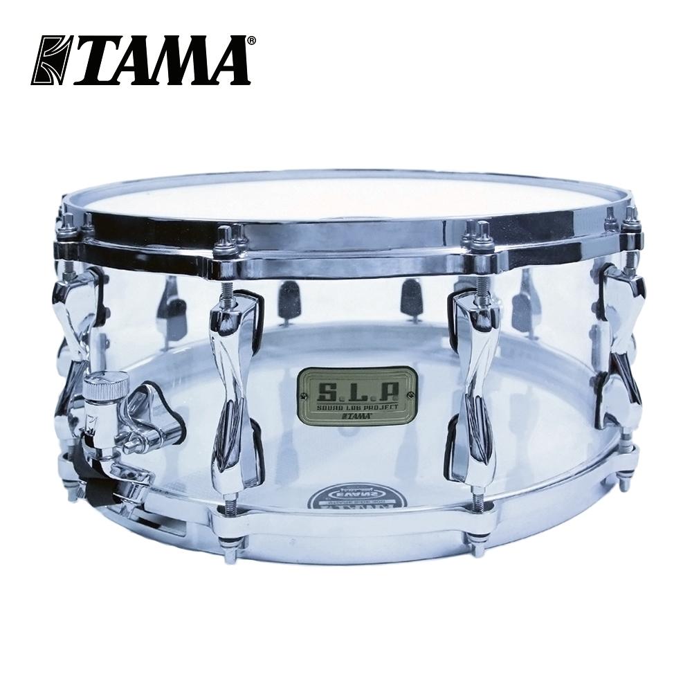 TAMA S.L.P. Mirage Acrylic LAC1465 壓克力小鼓
