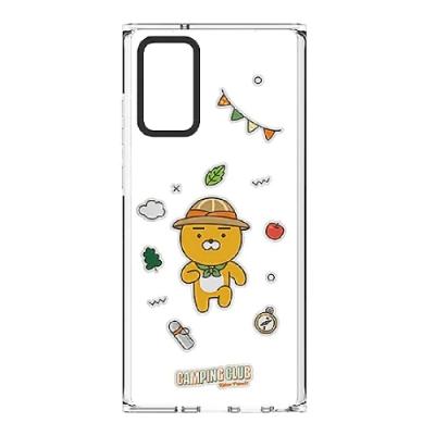 SAMSUNG Galaxy Note20 KAKAO 透明保護殼 (公司貨-盒裝)
