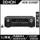 [館長推薦]DENON 5.2聲道 4K UHD AV環繞擴大機 AVR-S540BT 精選推薦 product thumbnail 2