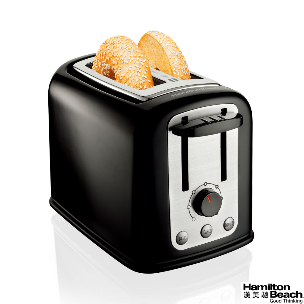 美國漢美馳 Hamilton Beach 多功能烤麵包機