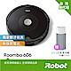 美國iRobot Roomba 606掃地機器人送瑞典Blueair JOY S空氣清淨機 product thumbnail 1