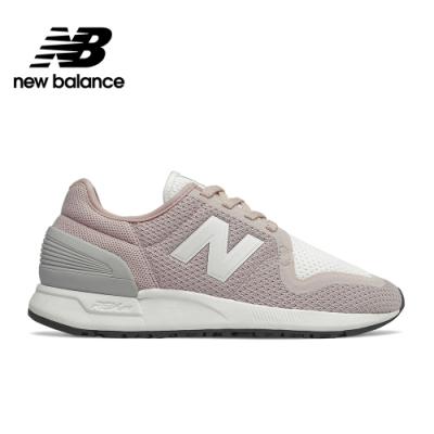 【New Balance】 復古鞋_女性_粉紅_WS247SP3-B楦