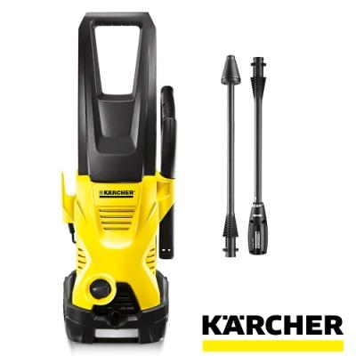 德國凱馳 Karcher 家用高壓清洗機/洗車機 K2.400 K2400