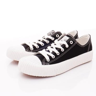 ARNOR-韓系餅乾鞋-NI3020黑白(男段)