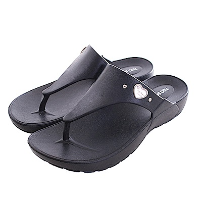女輕量時尚夾腳拖鞋 sk0184 魔法Baby