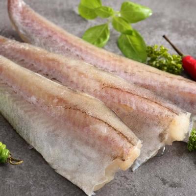 【上野物產】阿拉斯加狹鱈 x10片(120g土10%/片)