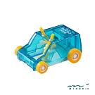 MIDORI MiniCleaner清潔小車III-藍