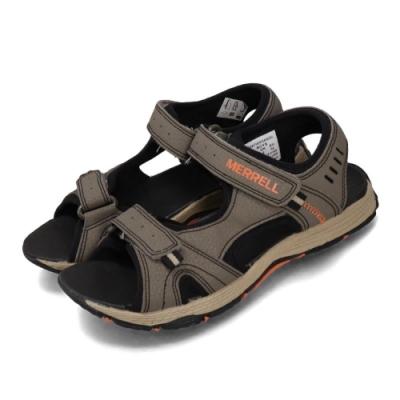 Merrell 涼拖鞋 Panther Sandal 運動 童鞋