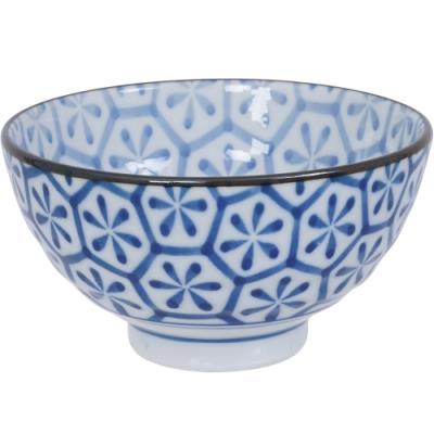 《Tokyo Design》瓷製餐碗(花巢12cm)