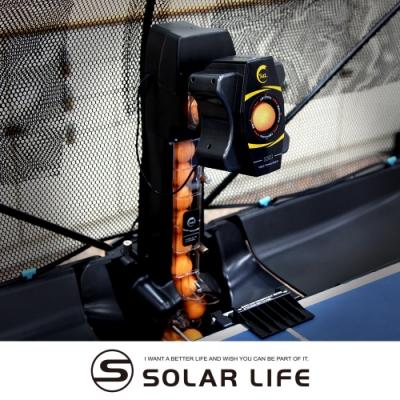 SUZ 無線遙控桌球發球機S303旗艦版乒乓球機器人Table Tennis Robot