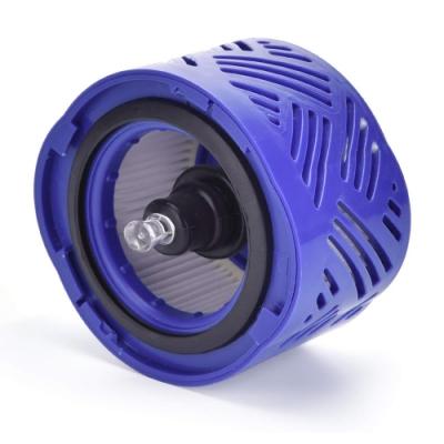 V6 SV05 SV07 SV08 SV09 手持吸塵器後置HEPA濾網/濾心-副廠