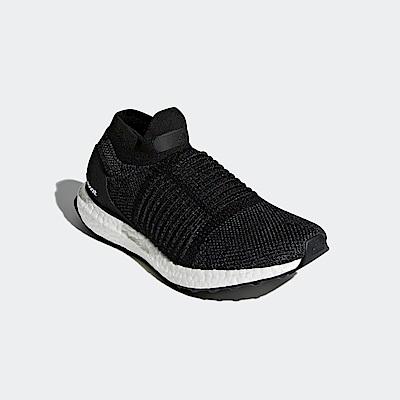 adidas Ultraboost Laceless 跑鞋 女 BB6311