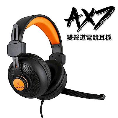 Blackweb AX7電競耳機