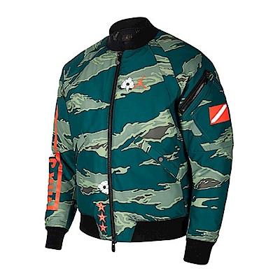 Nike 外套 As Asw GFX Jacket 喬丹 男款