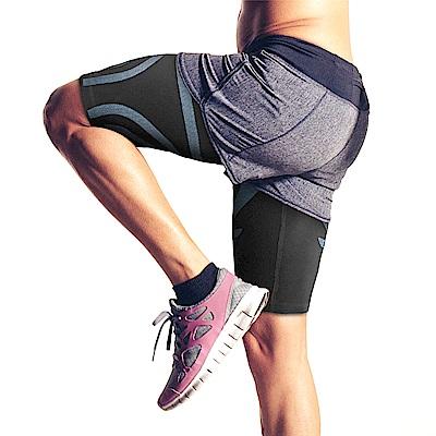 BodyVine巴迪蔓 超肌感貼紮大腿套(1雙)