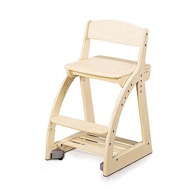 KOIZUMI-4 Step兒童成長板面椅CDC-762