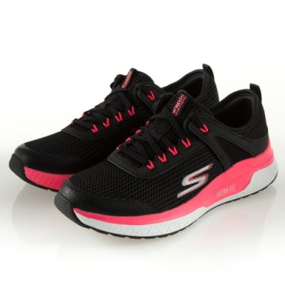 SKECHERS 女 慢跑系列GORUN STEADY - 16030BKHP
