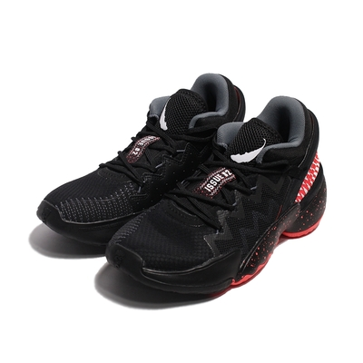 ADIDAS  籃球鞋  D.O.N. Issue 2 GCA  男鞋-FW9038
