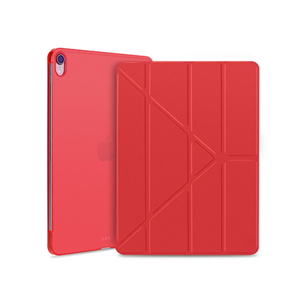 Apple蘋果iPad Pro 11吋2018版高質感多折保護皮套 product image 1