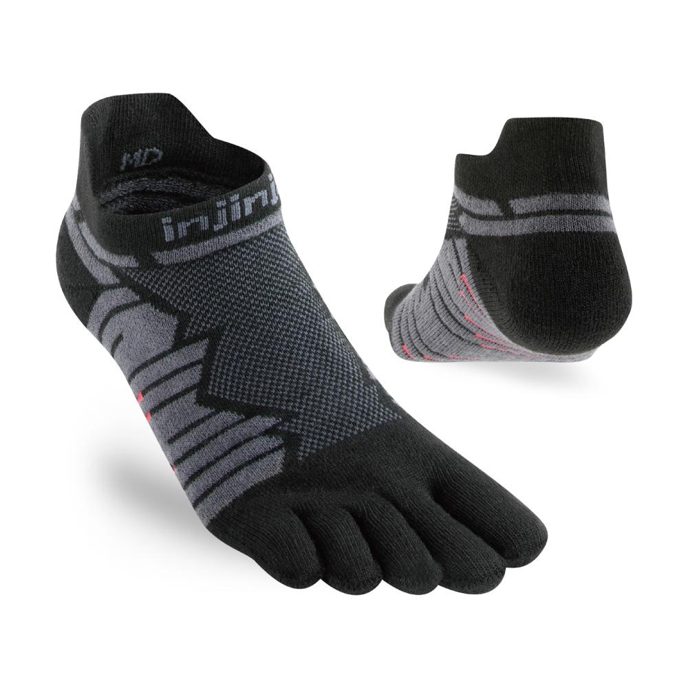 【INJINJI】Ultra Run 終極系列五趾隱形襪