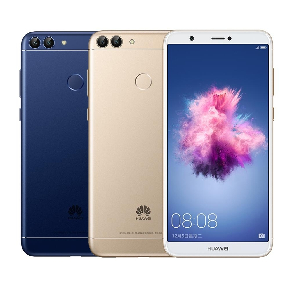 HUAWEI Y7s 5.65吋 雙鏡頭智慧手機