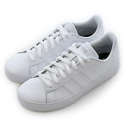 Adidas 愛迪達 DAILY-經典復古鞋-男
