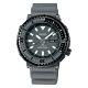 SEIKO 精工PROSPEX STREET 新鮪魚罐頭單向旋轉錶圈矽膠錶-鯊魚灰SRPE31J1/4R36-08A0H product thumbnail 1