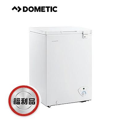 福利品 DOMETIC 100L 臥式冷凍櫃 DF-100