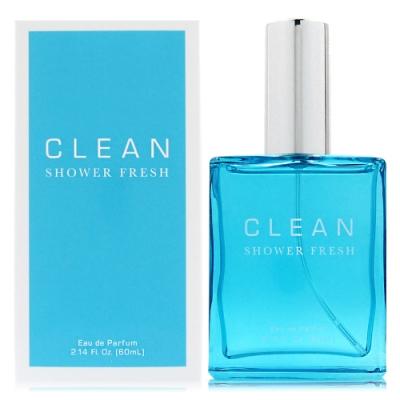 CLEAN Shower Fresh浴後清新女性淡香精 60ml