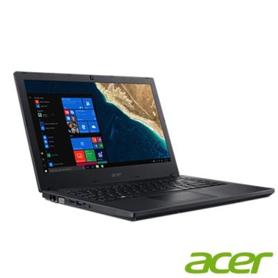 Acer TMP2410 14吋商用筆電(i7-8550U/8G/512G