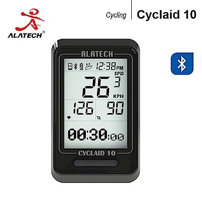 ALATECH CB 300 藍牙自行車錶