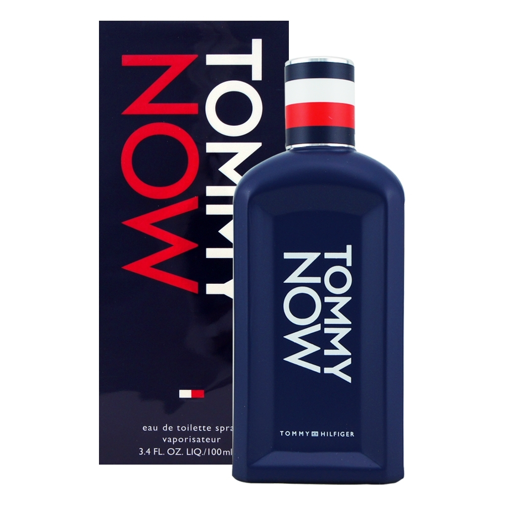 Tommy Hilfiger Tommy NOW 即刻實現噴式淡香水100ml