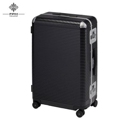 FPM MILANO BANK LIGHT Licorice Black系列 27行李箱 爵士黑