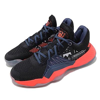 adidas 籃球鞋 DON ISSUE 1 男鞋