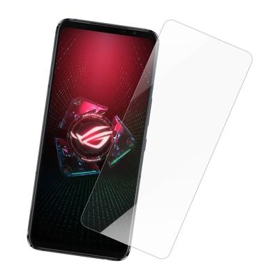華碩 ROG Phone 5 保護貼 ZS673KS 高清 透明 手機 保護貼 鋼化膜 (華碩ROGPhone5保護貼 華碩ROGPhone5鋼化膜)